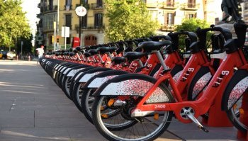 Bike sharing: come funziona e quanto costa