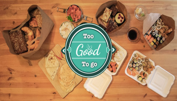Too Good To Go: come funziona l'app contro lo spreco alimentare