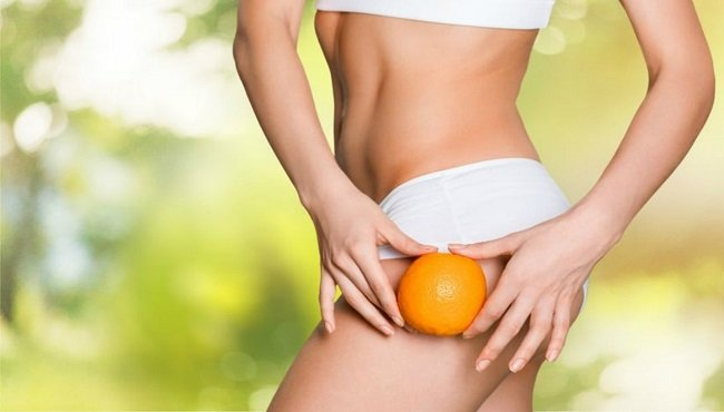 Rimedi naturali contro la cellulite: come eliminarla in modo definitivo